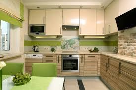 Дизайн кухни в эко стиле