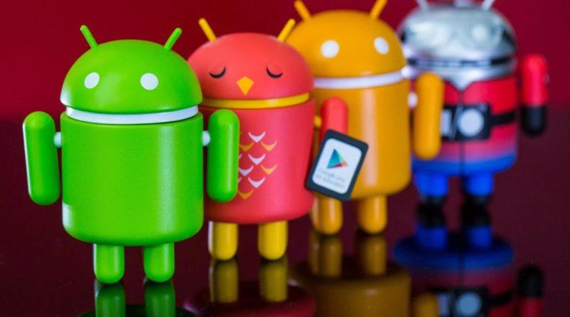 Графические приложения на андройд