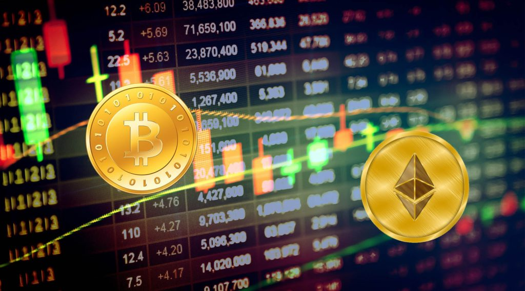 Обменять на бирже любую криптовалюту