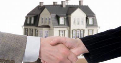 Основные функции агентства недвижимости