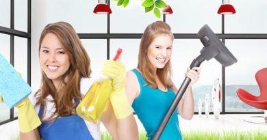Уборка квартир - быстро и качественно