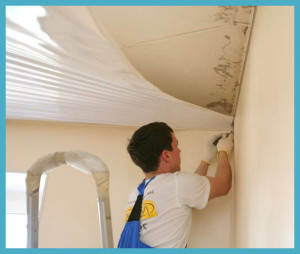 Монтируем тканевый потолок своими руками