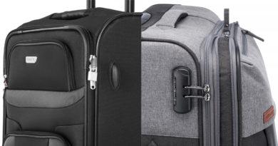Ремонт чемоданов своими руками