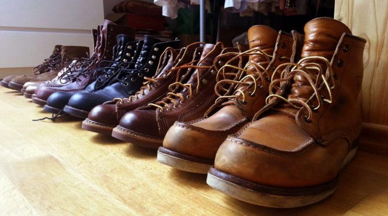 растяжка обуви дома