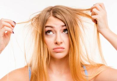 5 основных ошибок при покраске волос дома