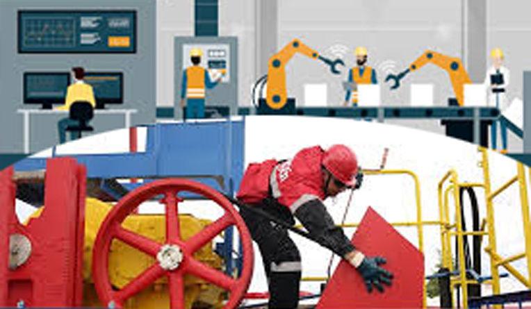 Промышленная безопасность на предприятиях