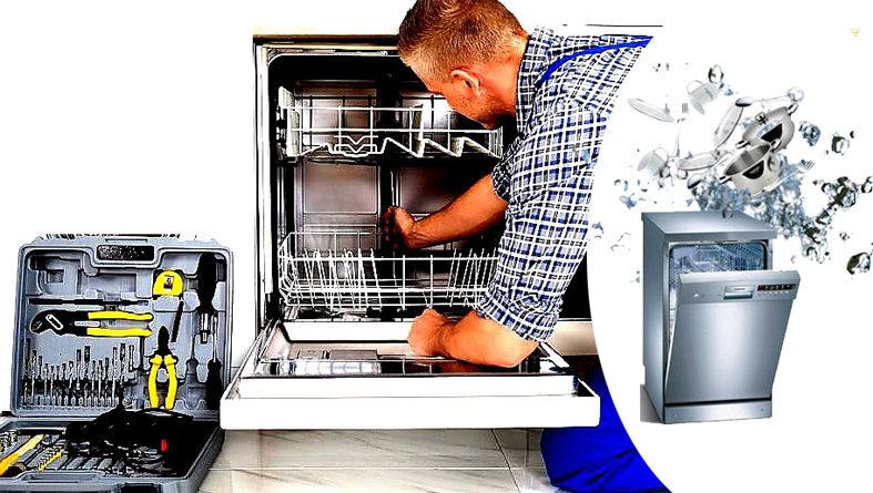 Ремонт посудомоечных машин от СЦ «Бытовая техника»