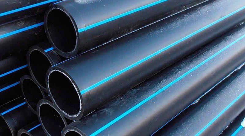 Создаем грамотно систему водопровода с трубами ПНД